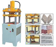 TJ-S72/74/85/100/150 Multi-functional Stone Splitting Machine