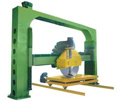 TJCZ-1600 Gantry Two-Way Stone Cutting Machine