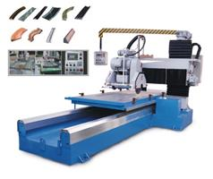 TJCZ-500 Computerized Specially Shaped Piece Cutter