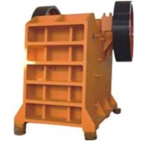TJPE Series Jaw Crusher