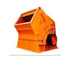 TJPF Series Impact Crusher