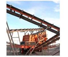 TJBC Series Belt Conveyor