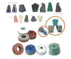 Other Kinds of Abrasive