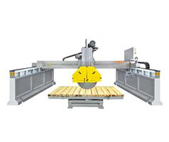 TJQH-1200 Infrared Fully Auto Middle Block Bridge Cutting Machine