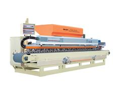 Integrated Stone Arc-edge Grinding and Polishing Machine TJYD-3000(180°)