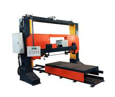 Marble Block Horizontal Thin Plate Cutting Machine TJWKH-1200