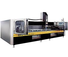 TJYD Series CNC Machine